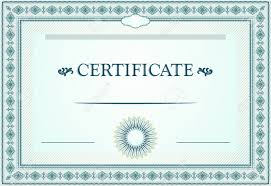 diploma border template certificate borders template and design elements royalty free