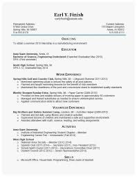Resume Writing For Engineering Students Resume Activities Examples Best 7 Engineering Student Resume