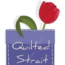 Quilted Strait (quiltedstrait) on Pinterest & Quilted Strait Adamdwight.com
