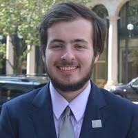 Nolan Bush - Communications Associate - STG | LinkedIn