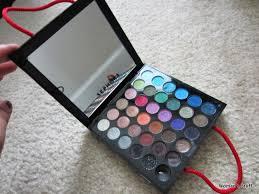sephora um ping bag makeup palette