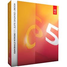 What Is In Adobe Creative Suite 5 5 Design Premium Adobe Creative Suite 5 5 Design Standard Software For Windows Upgrade From Cs2 Cs3 Suite
