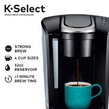 About press copyright contact us creators advertise developers terms privacy policy & safety how youtube works test new features press copyright contact us creators. Keurig K Select Single Serve K Cup Pod Coffee Maker Assorted Colors Sam S Club