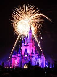 Disney Firework Wallpapers - Top Free ...