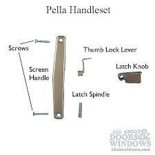 how to remove a pella sliding screen door door locks sliding screen door inspirational sliding screen how to remove a pella sliding screen door