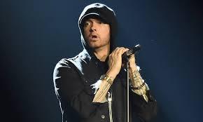 Twitter Is Going Wild Over Eminem's New Album