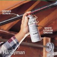 squeaky garage doorGarage Door TuneUp  Family Handyman