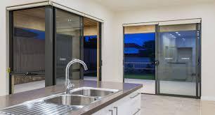interior sliding door alternatives wardrobe glass exterior blind vertical blinds patio screen winning stacking perth