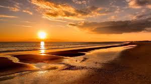 Sunset Beaches Wallpapers HD ...