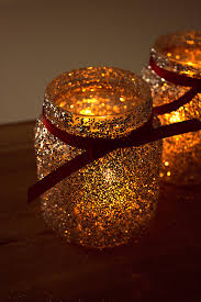 Decorated Jam Jars For Christmas How To Make Christmas Jam Jar Decorations Party Delights Blog 75
