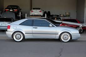 1992 Volkswagen Corrado VR6 SLC | Glen Shelly Auto Brokers ...