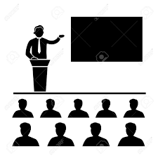 Image result for training seminar clipart