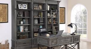 home office library furniture. Unique Home To Home Office Library Furniture B