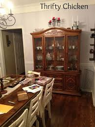 Rustic Charm In The Dining Room  HometalkRustic Charm Furniture