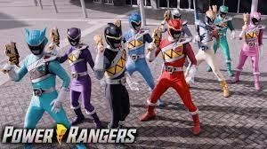 Power Rangers Deutsch | Dino Super Charge | Ganze Folge | Ep.21 | Trick  oder Versuch - YouTube