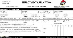 Employment Application Form Burlington Coat Factory Job Application Form Online Lovely 24