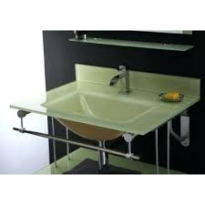 xylem bathroom sinks xylem glass top square bowl bathroom sink with home ideas uk