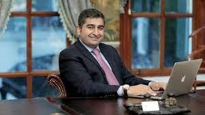 Turkish prosecutors seek up to 10 years in prison for shady businessman  Sezgin Baran Korkmaz