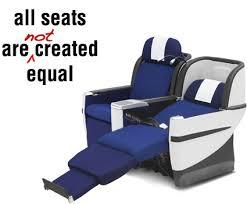 Best Airline Seats Seatexpert