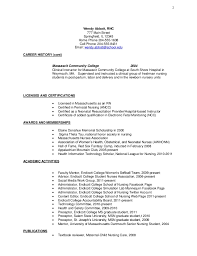 Delores Lewis Resume what should a college resume ...