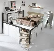 If my wife leaves me (or dies), I'm buying a BAMF bunk bed. An office, bed,  couch, AND dresser all in one? What more could I need.
