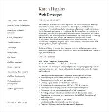 experienced rn resume sample experienced rn resume samples examples web developer template job