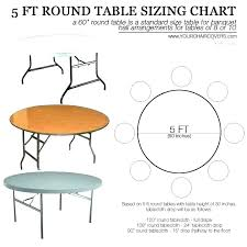 pool table size chart standard round table size banquet table sizes round table sizes round banquet