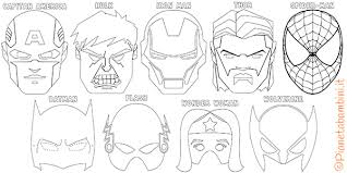 Immagini Di Hulk Da Colorare Migliori Pagine Da Colorare