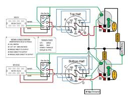 les paul 3 pickup wiring schematic images wiring diagram gibson gibson lucille wiring diagram my scheme for esp passive bass