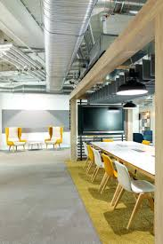 open office concept. collaborative meeting spaces open office concept pros and cons home design n