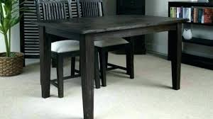 dining table rectangle amusing small rectangular glass room din