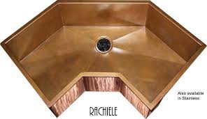 Cornigilia Antique Copper Kitchen SinkHow To Care For A Copper Kitchen Sink