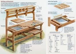 Free Garden Bench Woodworking PlanOutdoor Furniture Plans Free Download