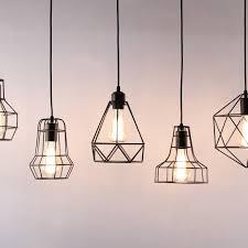 industrial cage lighting. NEW: Industrial Cage Light - Diamond Lighting I
