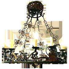 style chandelier outdoor lighting large size of light excellent revival spanish wrought iron chandeliers c lighting graceful wrought iron
