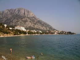 Gradac, Split-Dalmatia County