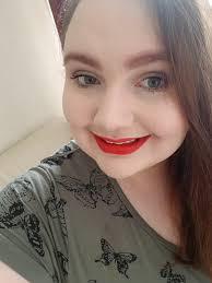 red lip makeup 2