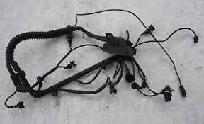 mercedes w124 engine wiring harness wiring harness 1405409505 w124 wiring harness repair at W124 Wiring Harness