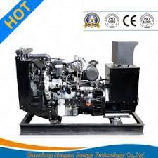 small portable diesel generator. Open Type Small Portable Diesel Generator