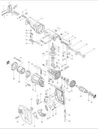 Makita jr3020 parts schematic