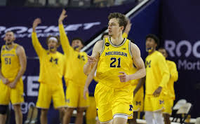 * including anyone currently in the nba; Michigan Basketball 2020 21 Keys For Wolverines To Win At Purdue