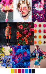 137 Best Moodboard Images On Pinterest Colors Color Trends And
