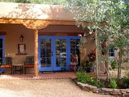 adobe home design. adobe home- love the door color! home design b