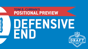 New England Patriots Draft Positional Preview Defensive Ends