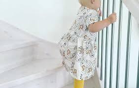 Die länge eines schrittes ist 60 bis. Treppenschutzgitter Ohne Bohren Anbringen