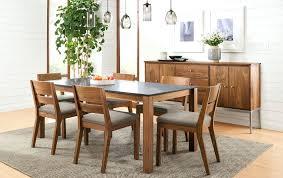 extra large round dining table medium size of dinning large round dining room table person modern