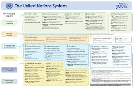 Wfp Organization Chart Visible Business United Nations System Organization Chart