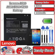 100% Original Lenovo A830 A850 A859 ...