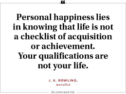 40 Secrets Of Happiness Quotable Quotes Reader's Digest Awesome Happiness In Life Quotes