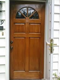 How To how to refinish front door images : Door-Repair-and-Restoration